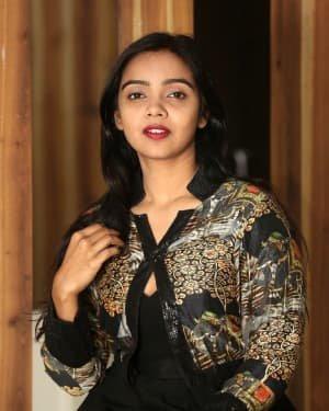 Nithya Shetty At O Pitta Katha Movie Interview Photos   Picture 1725517
