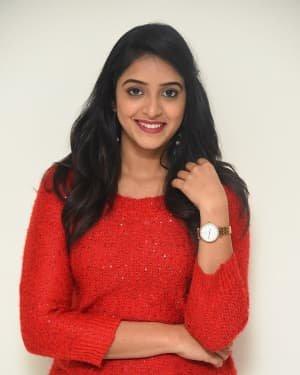 Nakshatra (Telugu Actress) - Palasa 1978 Movie Thanks Meet Photos | Picture 1725542