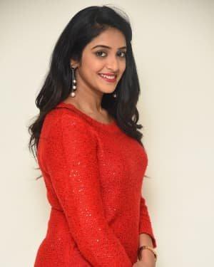 Nakshatra (Telugu Actress) - Palasa 1978 Movie Thanks Meet Photos   Picture 1725533