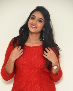 Nakshatra (Telugu Actress) - Palasa 1978 Movie Thanks Meet Photos | Picture 1725545