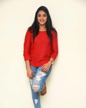 Nakshatra (Telugu Actress) - Palasa 1978 Movie Thanks Meet Photos   Picture 1725538