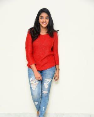 Nakshatra (Telugu Actress) - Palasa 1978 Movie Thanks Meet Photos | Picture 1725548