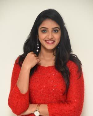 Nakshatra (Telugu Actress) - Palasa 1978 Movie Thanks Meet Photos | Picture 1725540