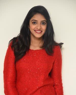 Nakshatra (Telugu Actress) - Palasa 1978 Movie Thanks Meet Photos | Picture 1725547