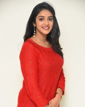 Nakshatra (Telugu Actress) - Palasa 1978 Movie Thanks Meet Photos   Picture 1725537