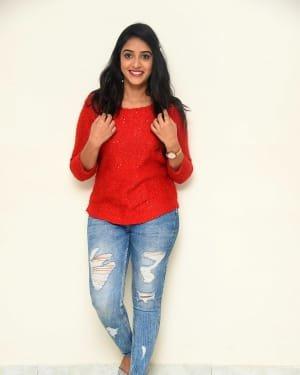 Nakshatra (Telugu Actress) - Palasa 1978 Movie Thanks Meet Photos | Picture 1725543