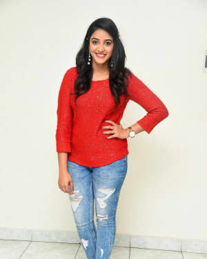 Nakshatra (Telugu Actress) - Palasa 1978 Movie Thanks Meet Photos | Picture 1725554