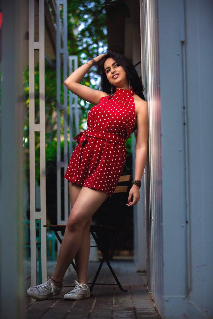 Pallavi Dora Latest Photoshoot   Picture 1725474