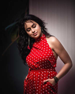 Pallavi Dora Latest Photoshoot | Picture 1725477