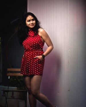 Pallavi Dora Latest Photoshoot | Picture 1725476