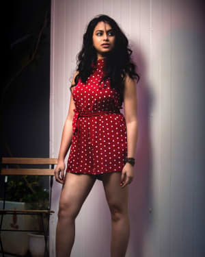 Pallavi Dora Latest Photoshoot | Picture 1725471