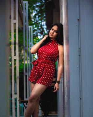 Pallavi Dora Latest Photoshoot | Picture 1725472
