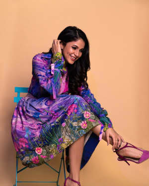 Lavanya Tripathi Latest Photoshoot | Picture 1725758