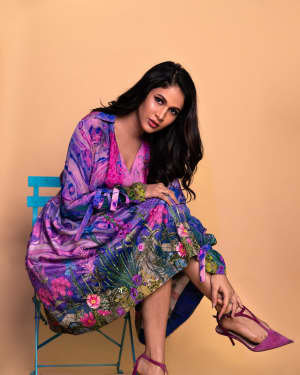 Lavanya Tripathi Latest Photoshoot | Picture 1725757