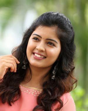 Amritha Aiyer - 30 Rojullo Preminchadam Ela Movie Press Meet Photos | Picture 1726088