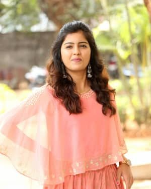 Amritha Aiyer - 30 Rojullo Preminchadam Ela Movie Press Meet Photos | Picture 1726066