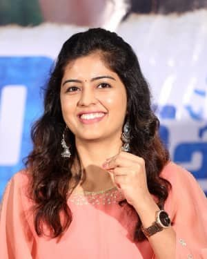 Amritha Aiyer - 30 Rojullo Preminchadam Ela Movie Press Meet Photos | Picture 1726091