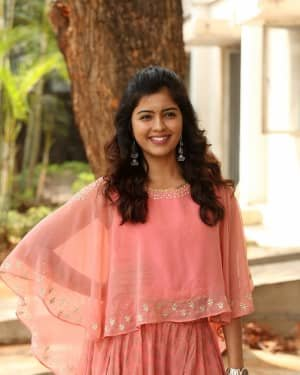 Amritha Aiyer - 30 Rojullo Preminchadam Ela Movie Press Meet Photos | Picture 1726058