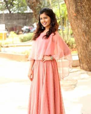 Amritha Aiyer - 30 Rojullo Preminchadam Ela Movie Press Meet Photos | Picture 1726063