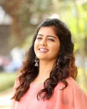 Amritha Aiyer - 30 Rojullo Preminchadam Ela Movie Press Meet Photos | Picture 1726064