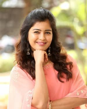 Amritha Aiyer - 30 Rojullo Preminchadam Ela Movie Press Meet Photos | Picture 1726067