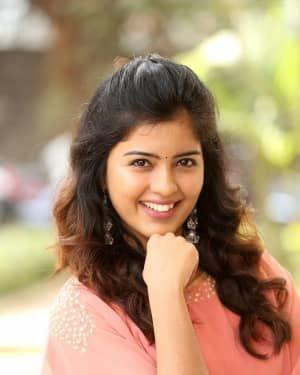 Amritha Aiyer - 30 Rojullo Preminchadam Ela Movie Press Meet Photos | Picture 1726068