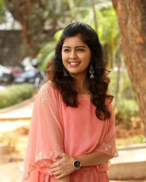 Amritha Aiyer - 30 Rojullo Preminchadam Ela Movie Press Meet Photos | Picture 1726060