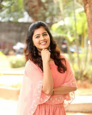 Amritha Aiyer - 30 Rojullo Preminchadam Ela Movie Press Meet Photos | Picture 1726069