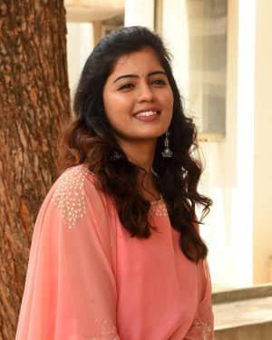 Amritha Aiyer - 30 Rojullo Preminchadam Ela Movie Press Meet Photos | Picture 1726100