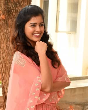 Amritha Aiyer - 30 Rojullo Preminchadam Ela Movie Press Meet Photos | Picture 1726103