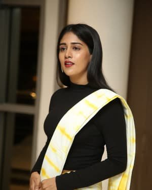 Chandini Chowdary - Madha Movie Pre Release Event Photos   Picture 1725990