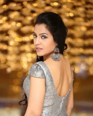 Trishna Mukherjee - Madha Movie Pre Release Event Photos | Picture 1726038