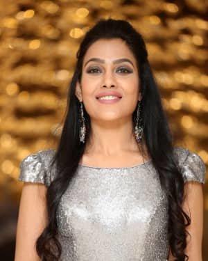 Trishna Mukherjee - Madha Movie Pre Release Event Photos | Picture 1726031