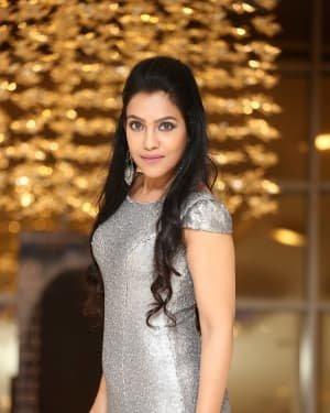 Trishna Mukherjee - Madha Movie Pre Release Event Photos | Picture 1726029