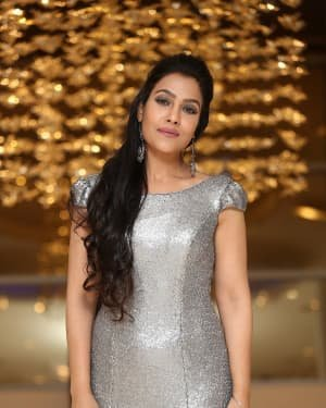 Trishna Mukherjee - Madha Movie Pre Release Event Photos | Picture 1726042