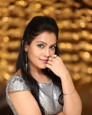 Trishna Mukherjee - Madha Movie Pre Release Event Photos | Picture 1726034