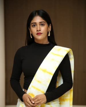 Chandini Chowdary - Madha Movie Pre Release Event Photos | Picture 1725986