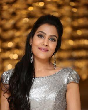 Trishna Mukherjee - Madha Movie Pre Release Event Photos | Picture 1726043