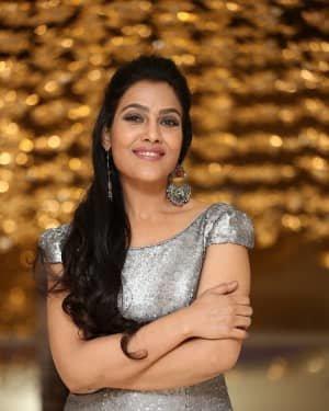 Trishna Mukherjee - Madha Movie Pre Release Event Photos | Picture 1726047