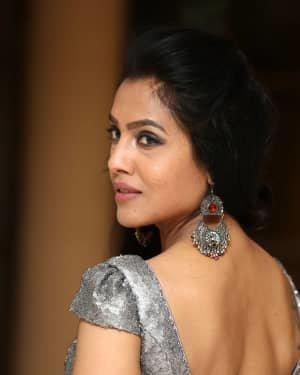 Trishna Mukherjee - Madha Movie Pre Release Event Photos | Picture 1726040