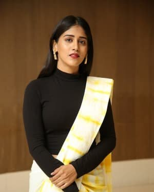 Chandini Chowdary - Madha Movie Pre Release Event Photos | Picture 1725996