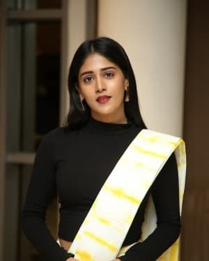 Chandini Chowdary - Madha Movie Pre Release Event Photos | Picture 1726051