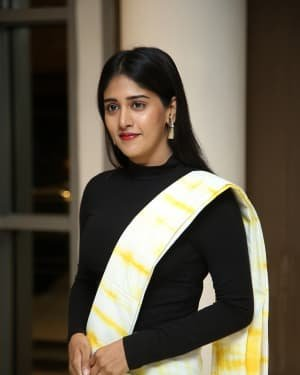 Chandini Chowdary - Madha Movie Pre Release Event Photos | Picture 1725987