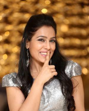 Trishna Mukherjee - Madha Movie Pre Release Event Photos | Picture 1726037