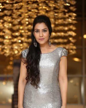 Trishna Mukherjee - Madha Movie Pre Release Event Photos | Picture 1726041