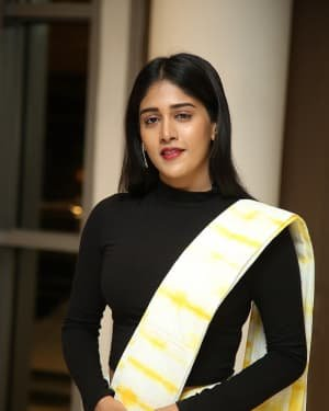 Chandini Chowdary - Madha Movie Pre Release Event Photos | Picture 1725989