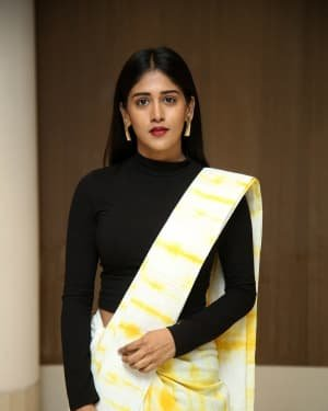 Chandini Chowdary - Madha Movie Pre Release Event Photos | Picture 1725985