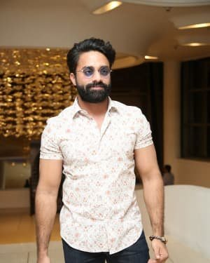 Navdeep - Madha Movie Pre Release Event Photos   Picture 1725977