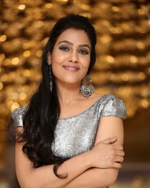 Trishna Mukherjee - Madha Movie Pre Release Event Photos | Picture 1726045