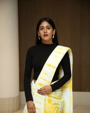 Chandini Chowdary - Madha Movie Pre Release Event Photos | Picture 1725984